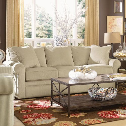 Collins Sofa Collins Sofa Living Room Furniture Layout White