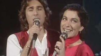 Richi E Poveri Sara Perche Ti Amo 1981 Youtube Youtube Cantanti Canzoni