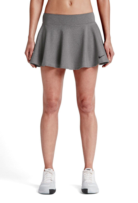 Nike Womens Court Baseline Tennis Skirt