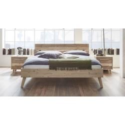 Photo of Reduced wooden beds