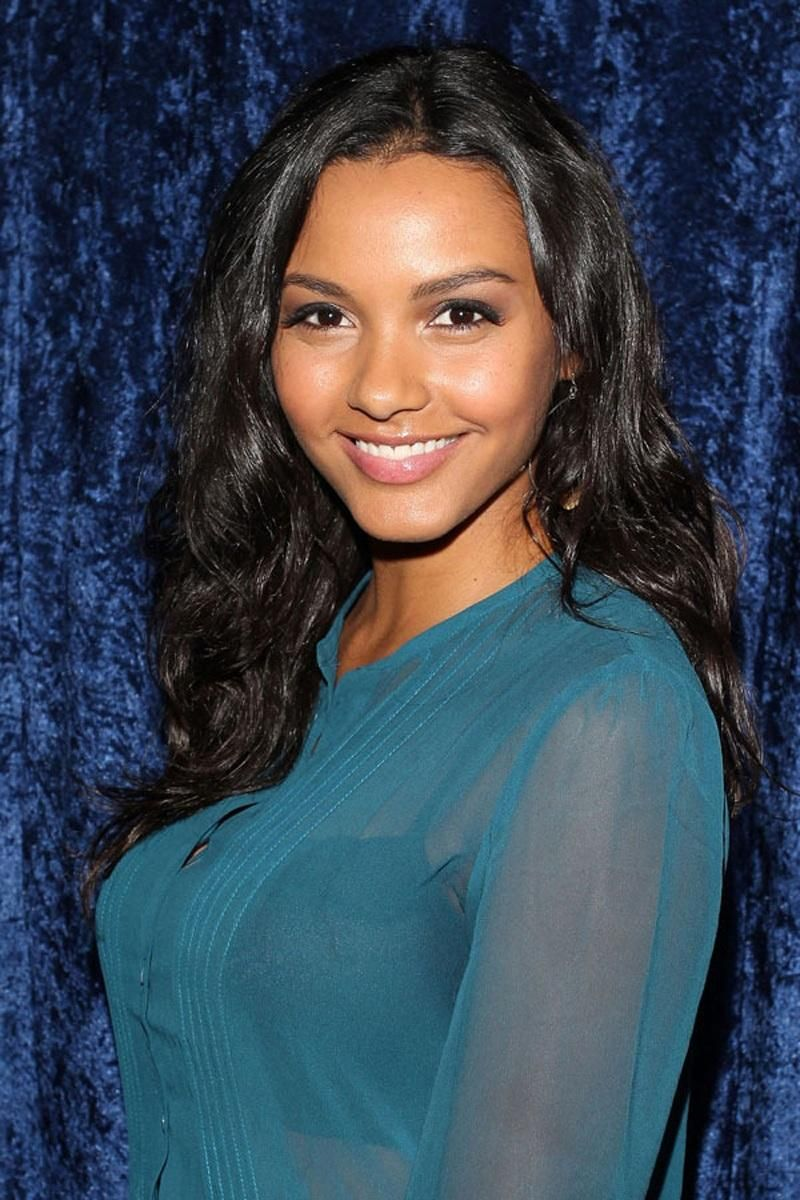 jessica lucas getty images