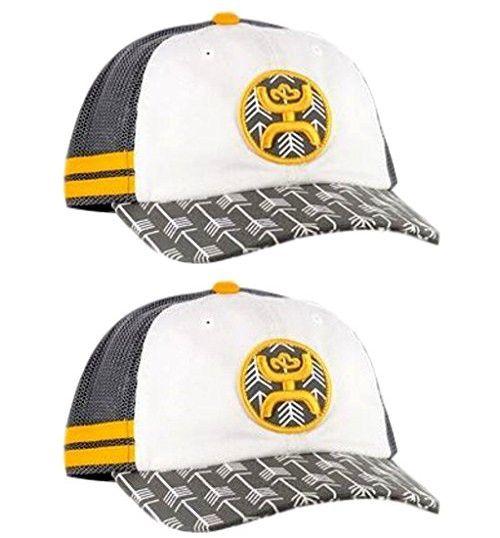 ffada914cd7 Hooey Hat - Women s  Lozen  Warrior Trucker Hat - Grey White