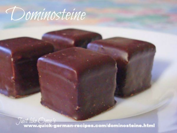 dominosteine recipe made just like oma german recipes dominosteine recipe made just like oma german christmas foodchristmas forumfinder Choice Image