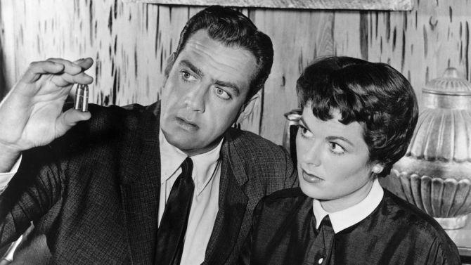 Barbara Hale, Who Played Perry Masons Loyal Secretary