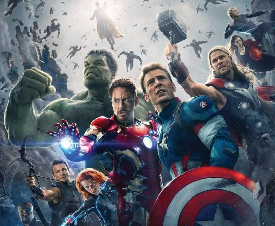 Avengers Age Of Ultron Casualty Is 100 Percent Dead Assures Marvel Studio Boss Avengers Age Marvel Cinematic Ultron Movie