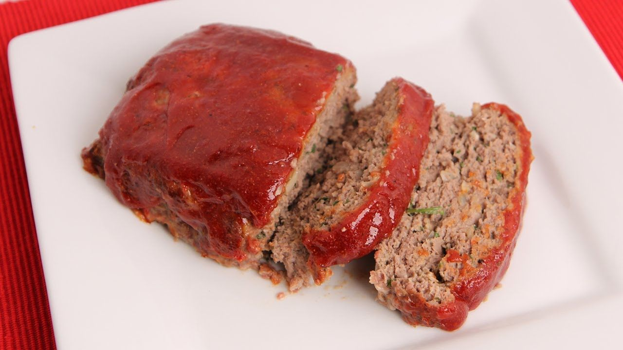 Easy 5 star meatloaf recipes