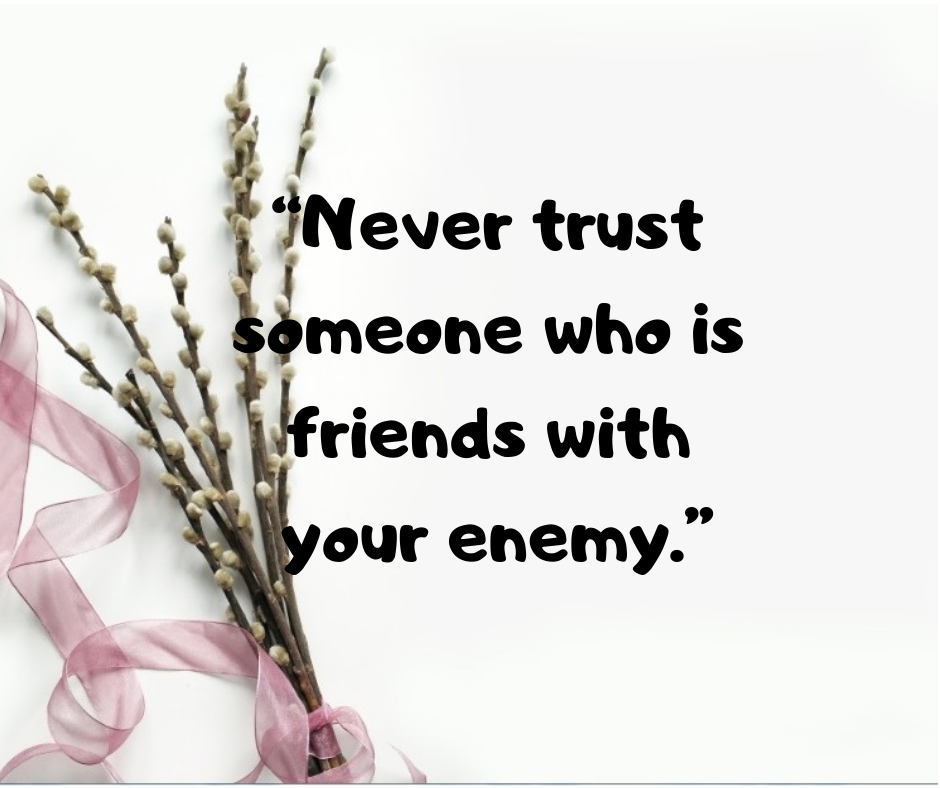 8 Inspirational Quotes On Friendship Never Trust Anyone Quotes One Sided Friendship Quotes Inspirational Quotes About Friendship