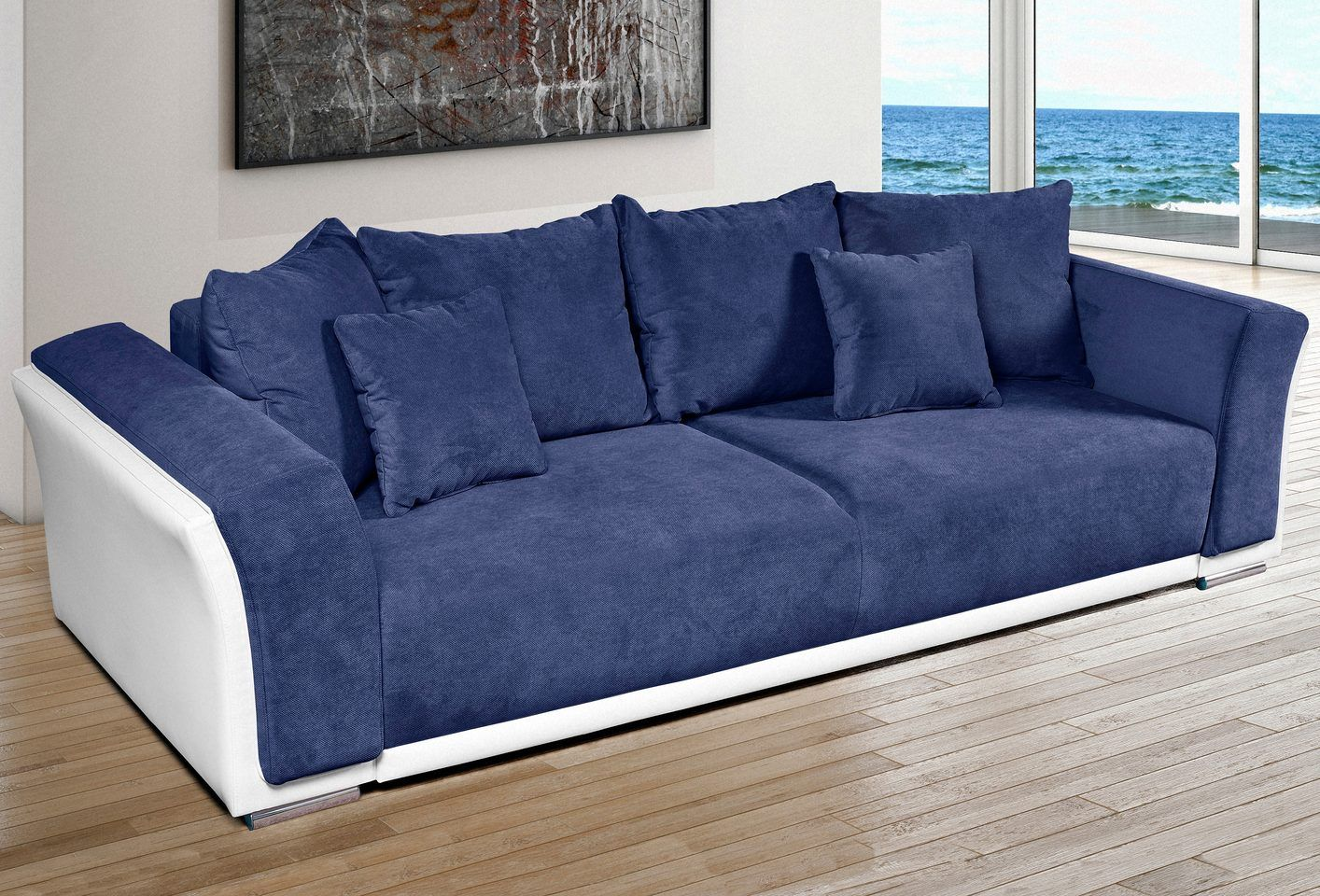 Cnouch Ecksofa Inosign Schlafsofa In 2019 Haus Is Home Couch Furniture Home