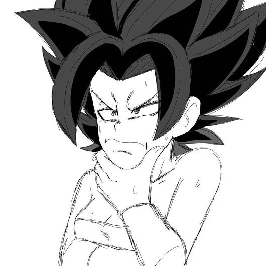 Dragon Ball Z Hashtags: Stronger Than Goku & Piccolo And Could've