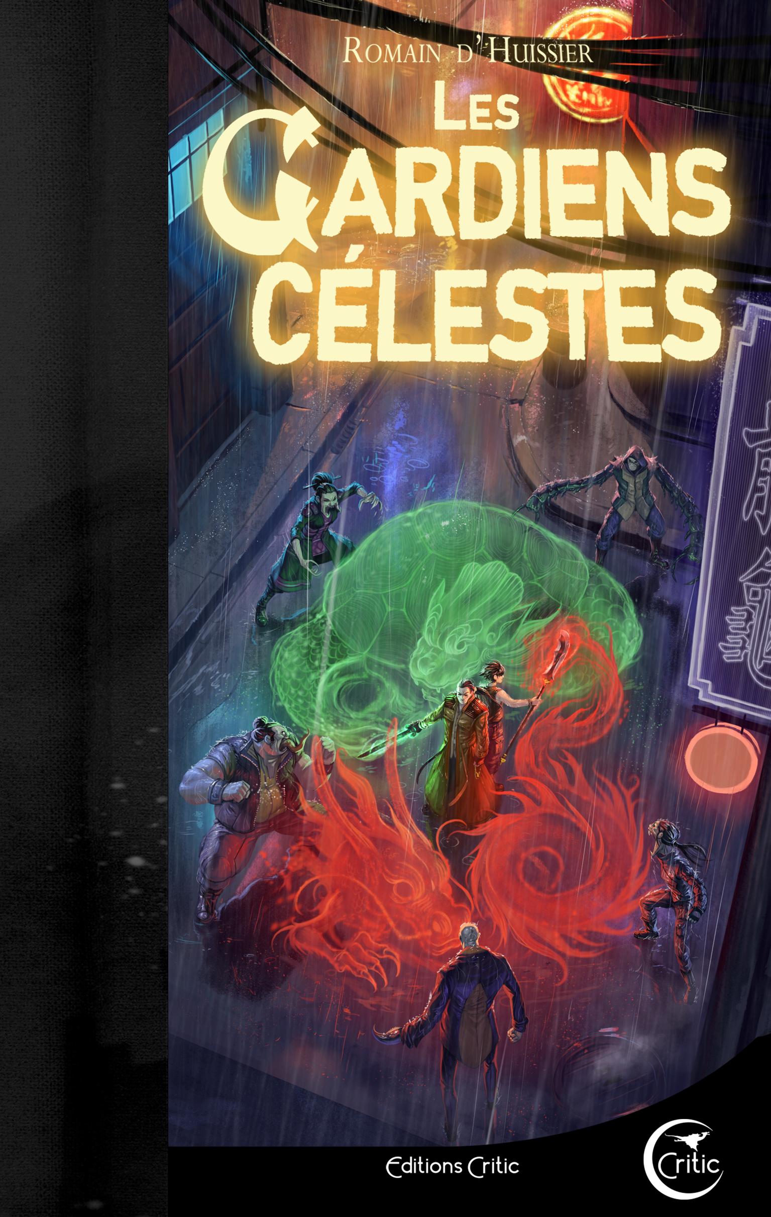 Les Gardiens Celestes Critic Gardien Celeste Pdf Book