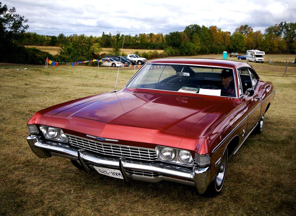 Nice Ride Pops Chevrolet Chevy Impala Impala