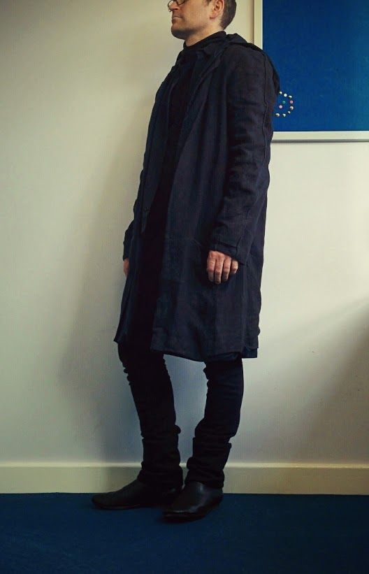 What are you wearing today? - Page 2287 - StyleZeitgeist