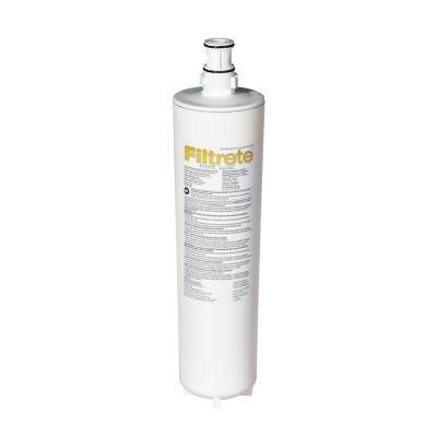 Filtrete Maximum Under Sink Water Filtration Filter 3us Max F01