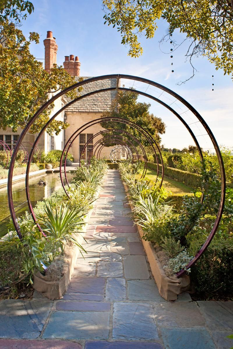 Pin By Verdant J On Sourcing Trellises Classic Garden Garden Arches Landscape Design
