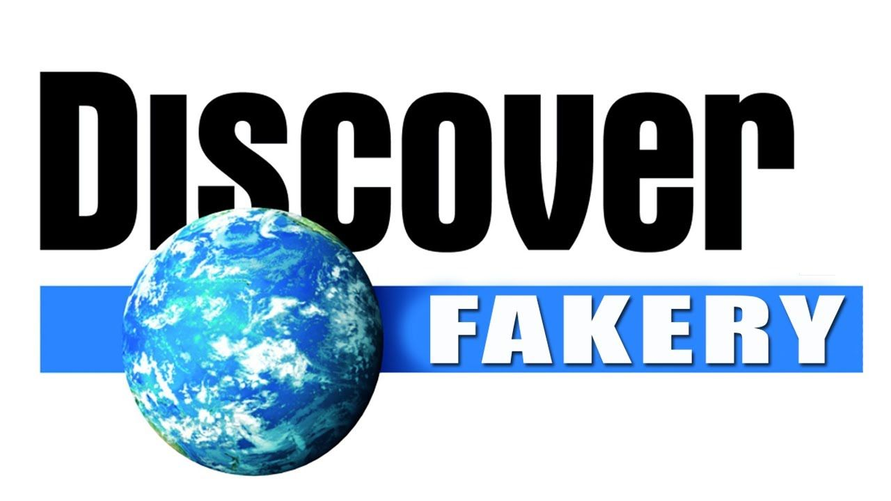 What The Discovery Channel Just Did Counts As Fake News
