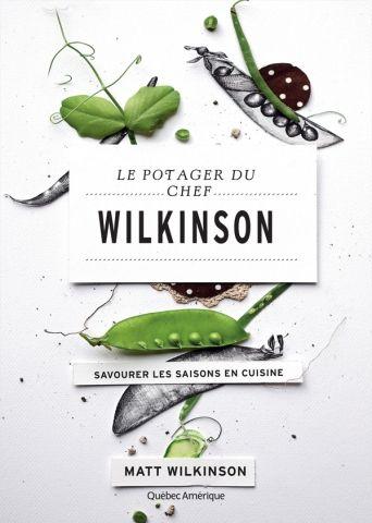 Le Potager de Matt Wilkinson | Clin d'oeil