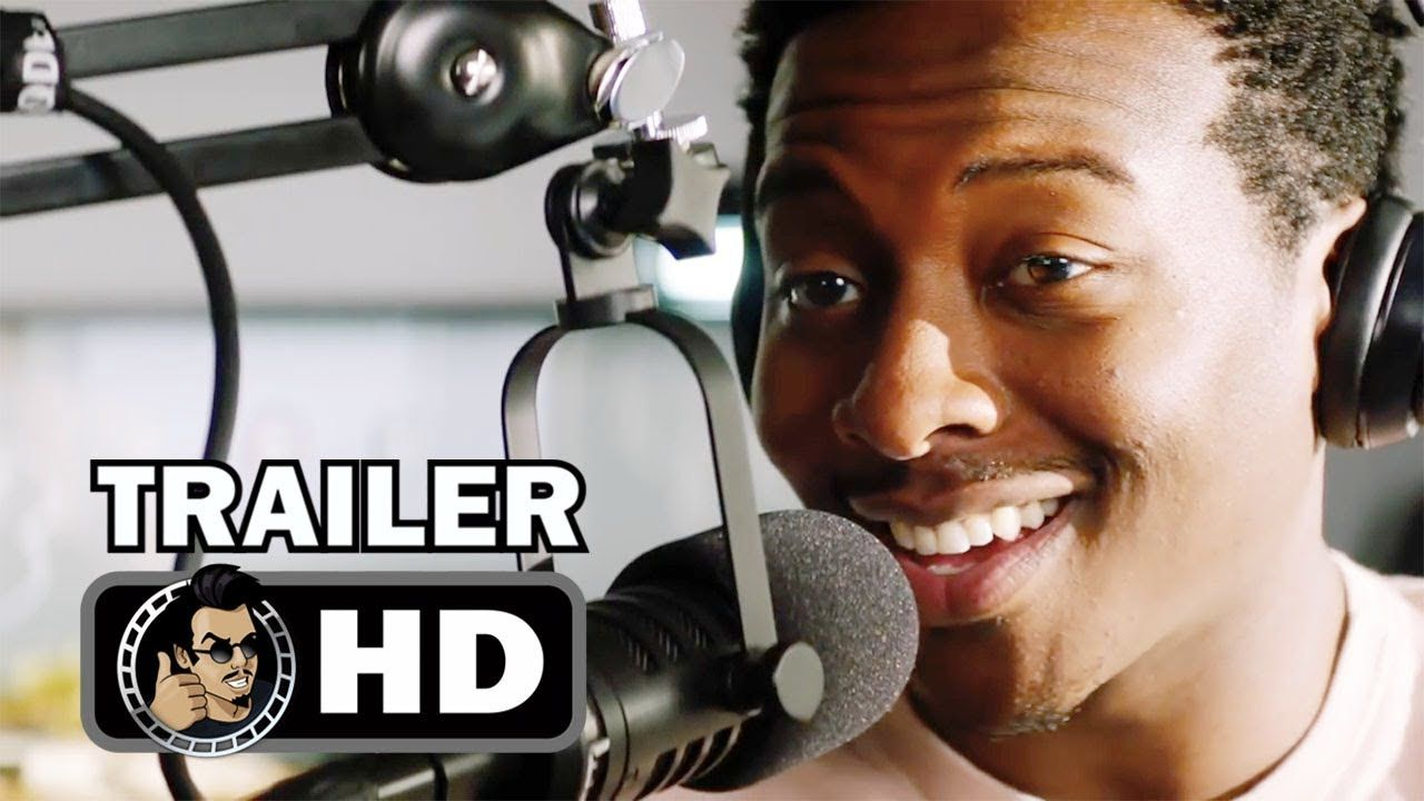 God Friended Me Official First Look Trailer Hd Brandon Michael Hall Cb Cbs Book Tv Trouble With The Curve