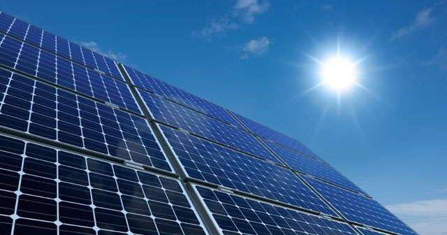 Solar Power Answer To Many Environmental Problems Solar Panels Solar Solar Energy