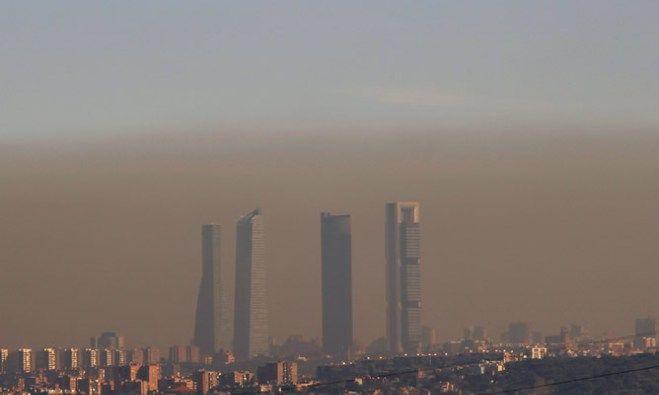 Ecologistas españoles pidieron a las autoridades examinar alertas por  contaminación c5878bc87ce