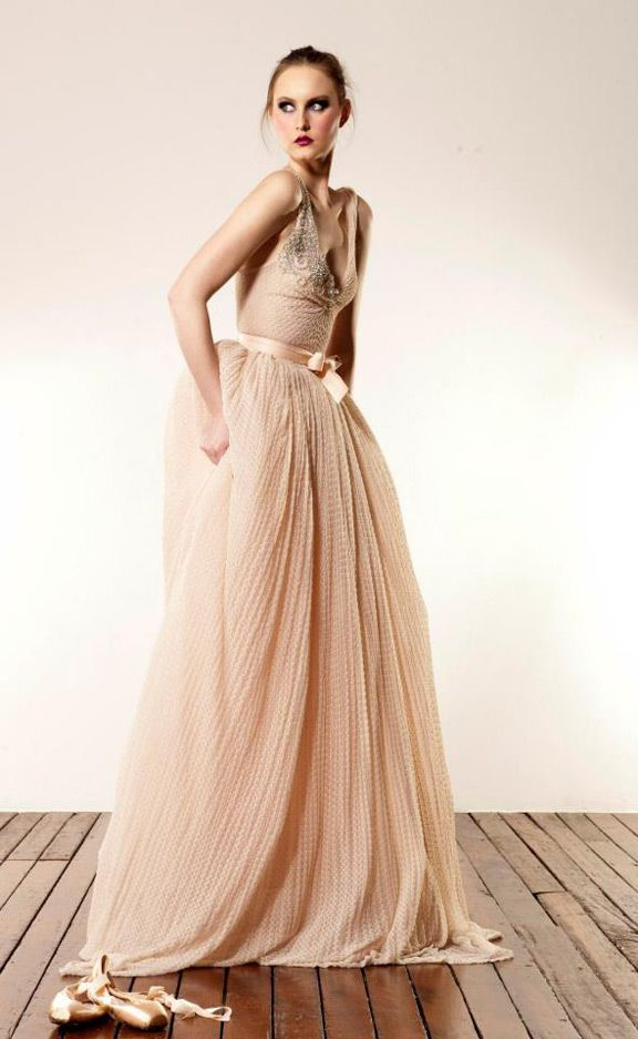 Anaessia: Made with Love | Melbourne, Gowns and Wedding dress