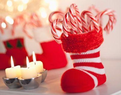 Süße Deko-Idee #weihnachten #deko