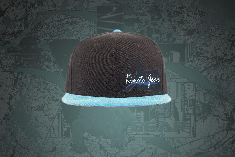 Kimoto KG Hat Snap Back