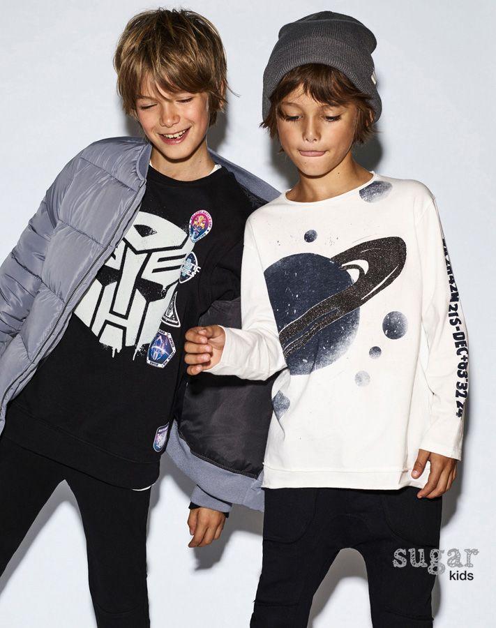 SugarKIDS | Kids model agency | Agencia de modelos para niños - Part