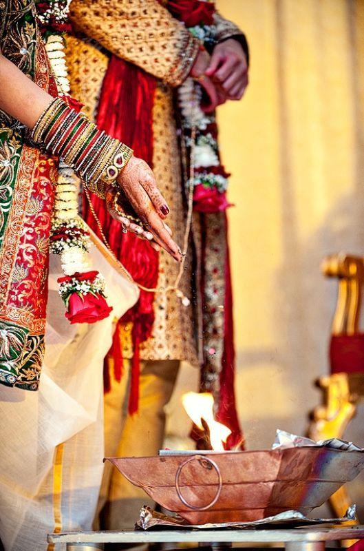 Wedding Ritual , India
