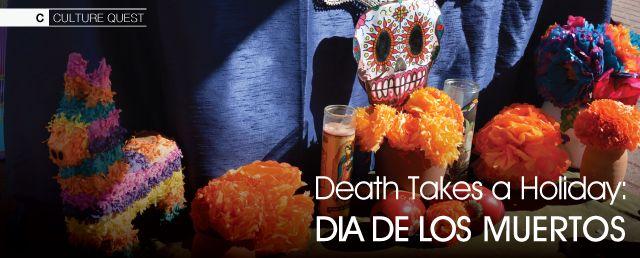 Visalia Dia de los Muertos Celebration | Death Takes a Holiday | Lifestyle Magazine  #visalia #central #valley #ca #california #diadelosmuertos #muertos #dia #dayofthedead #day #dead #sugarskull #lifestyle #magazine #mexico #mexican