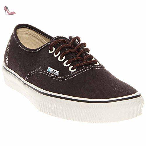 chaussure en toile homme 47 vans