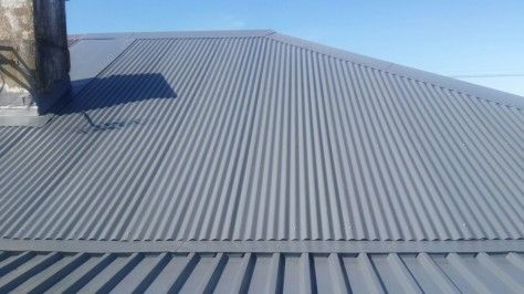 Best Roof Replacement Portfolio Re Roofing Gallery Metal 400 x 300