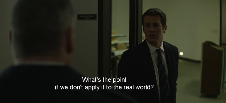 Mindhunter S01 Movie Quotes Movie Lines Movies And Tv Shows
