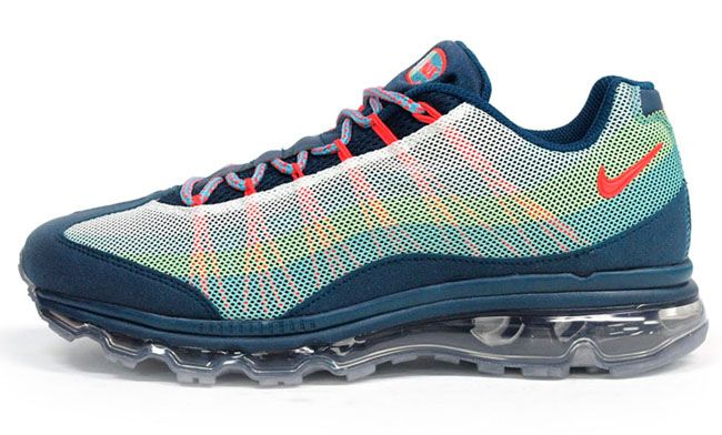 Nike Air Max 95 360 Dynamic Flywire