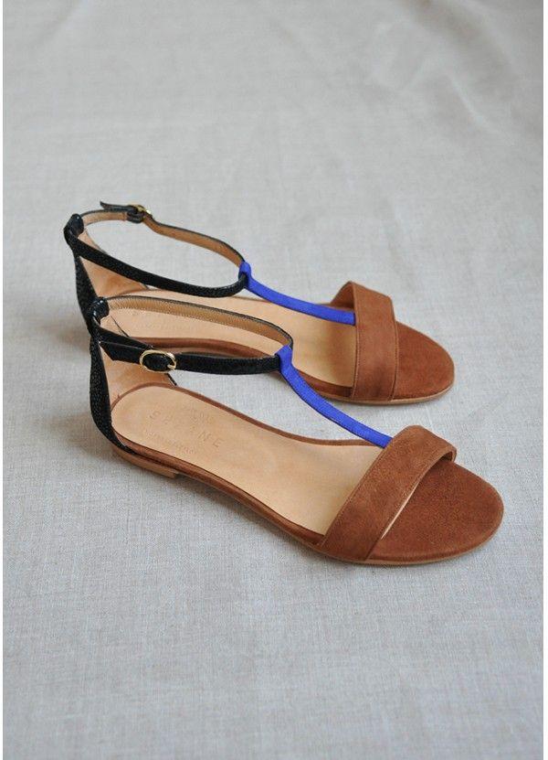 Sandales SézaneLaurito Cuzco Sandales Zapatos AzulesBlancos Zapatos AzulesBlancos SézaneLaurito Cuzco NwZnPXOk80