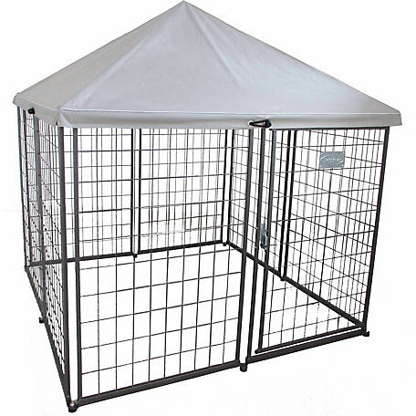 Retriever Pet Retreat Portable Kennel HD4545 at Tractor Supply Co  Retriever Pet Retreat Portable Kennel at Tractor Supply Co