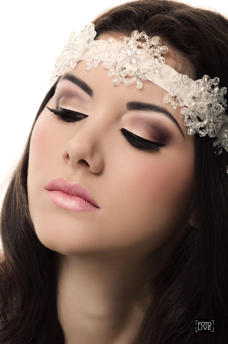 Maquillaje Para Novias Y Quinceaneras