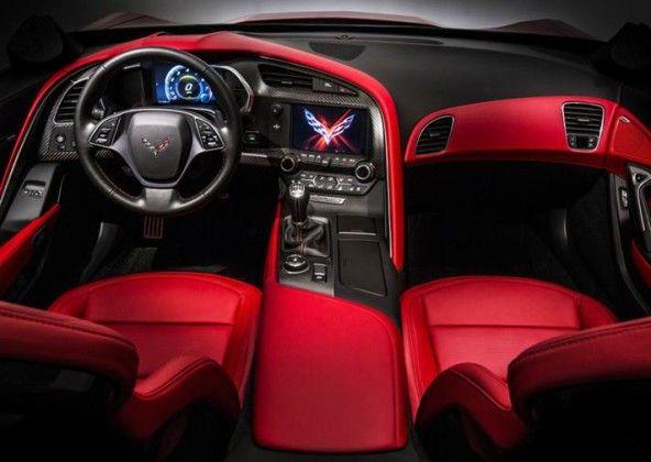 2017 Chevrolet Corvette Zora Zr1 Release Date Price Specs Best