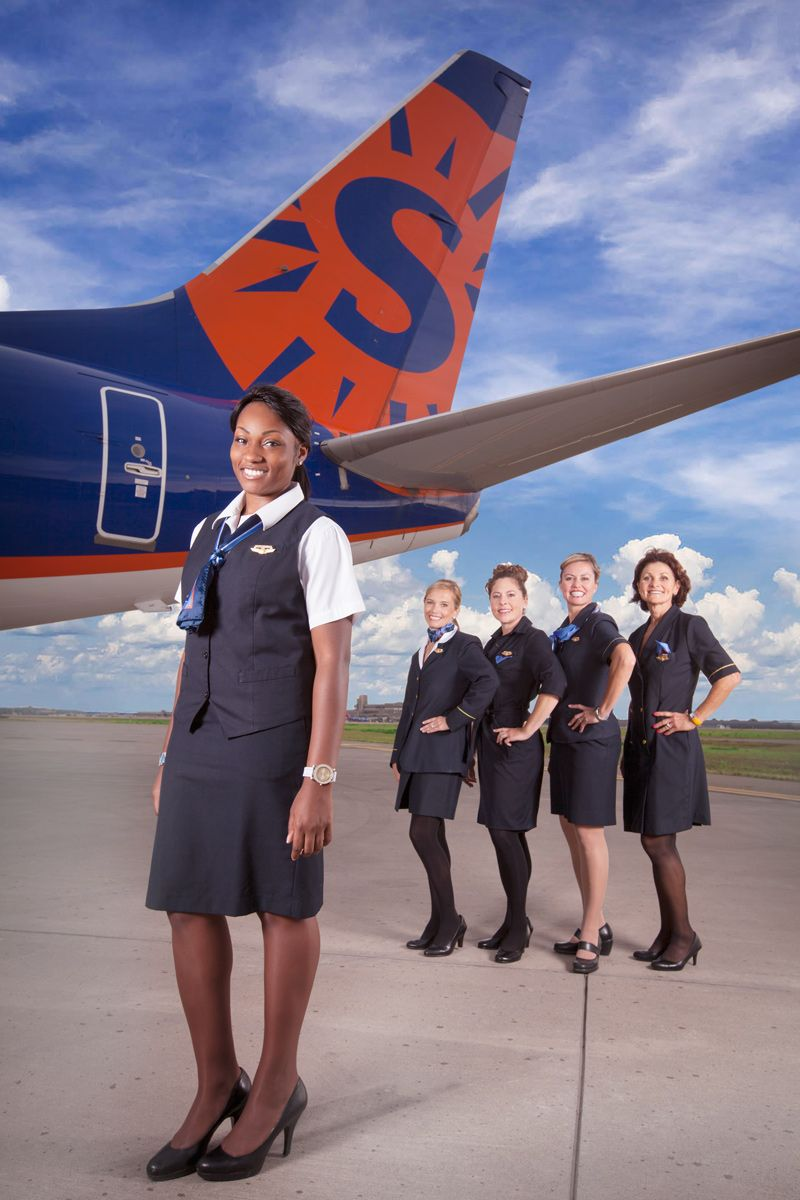 sun country flight attendants are passionate driven and adore sun country flight attendants are passionate driven and adore flight see you soon