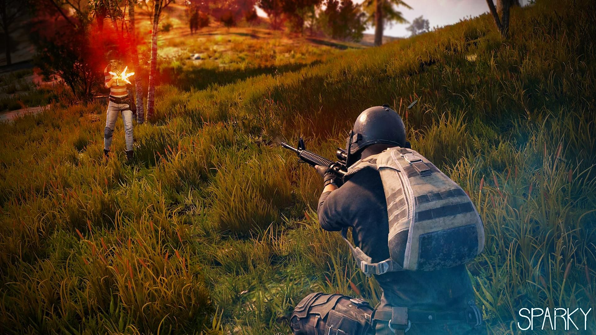 PUBG HD Wallpaper (1920x1080) Need #iPhone #6S #Plus
