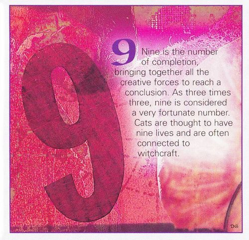 numerological analysis of date of birth 9 february