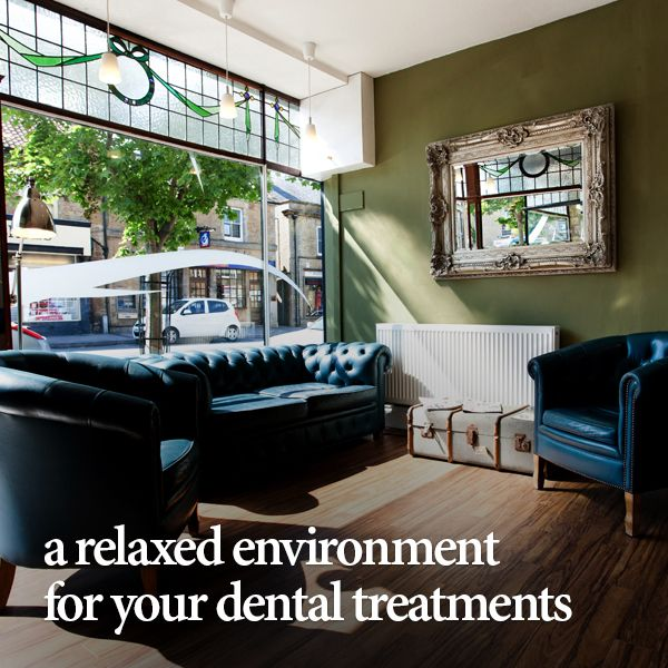 We are very aware that not all our clients feel at ease visiting the dentist but we have created an atmosphere that is noticeably more relaxing and far less clinical.  We are also proud of the products and services we provide and believe this is reflected in the large number of our loyal clients and the high volume of referrals of their family and friends that we receive.   If you've never come to see us, why not pop in and book an appointment.   #blackswandentalspa #dentist #somerset