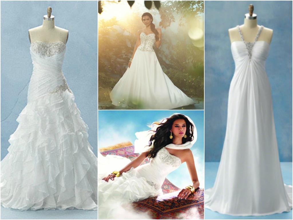 99+ Princess Jasmine Wedding Dress - Dresses for Guest at Wedding ...