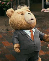 Snuggle S Accountant Teddy Pictures Ted Movie Ted Bear