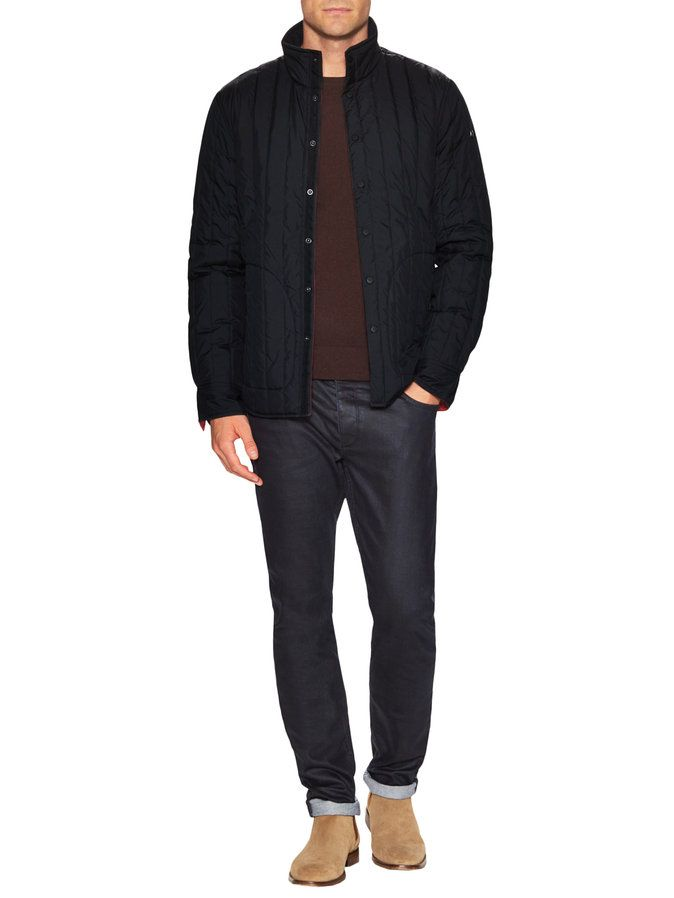 Granger Jacket by Victorinox at Gilt