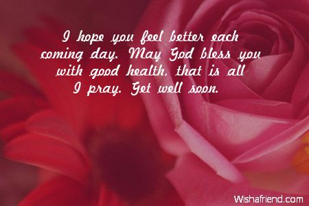 Get Well Message For Kids Get Well Wishes Get Well Soon Messages Hope Youre Feeling Better