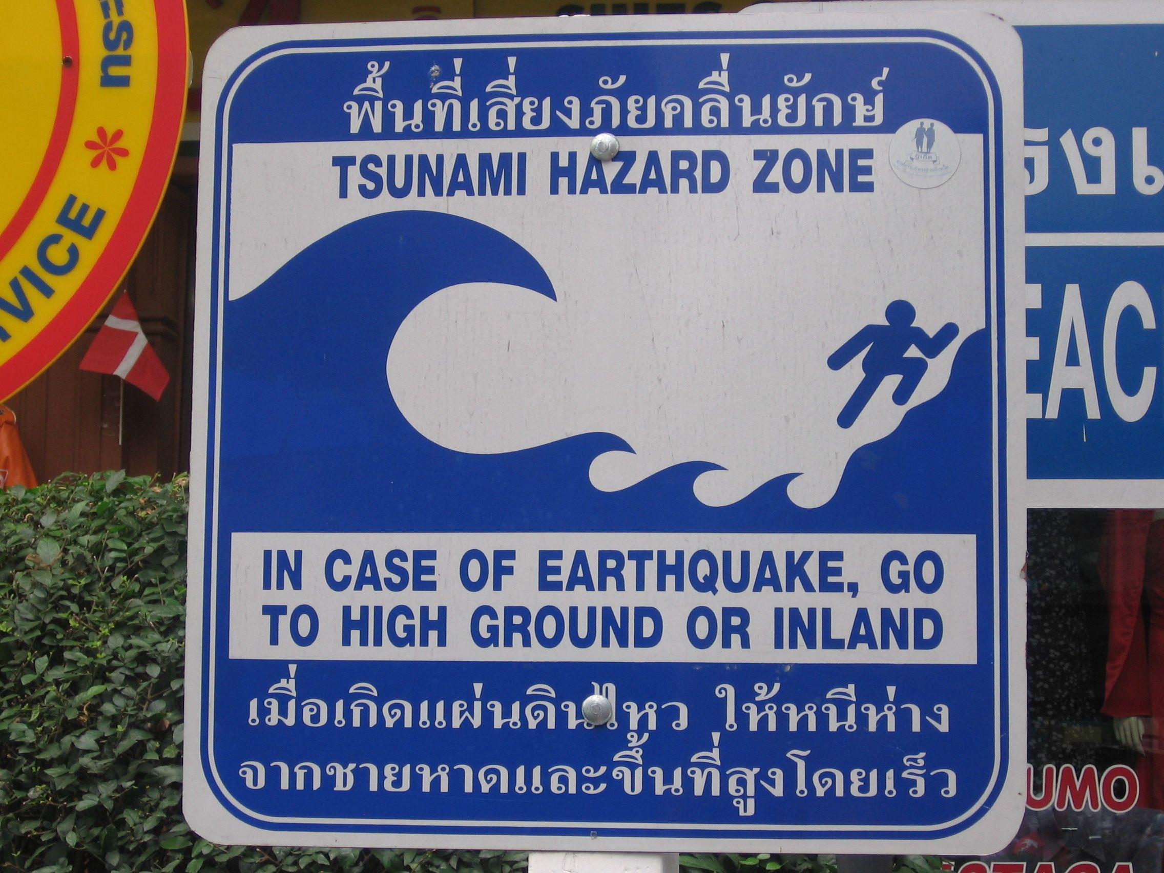 Phuket Thailand | History | Phuket, Phuket thailand, Tsunami