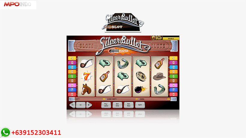 Pin Di Slot Games