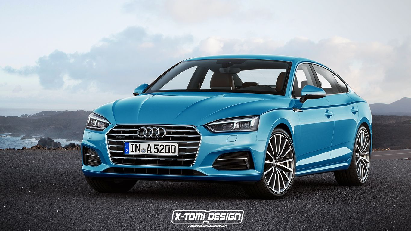 Audi s5 sportback 2017 review by car magazine - 2017 Audi A5 Sportback Interior Audi Pinterest Audi A5 And A5 Sportback