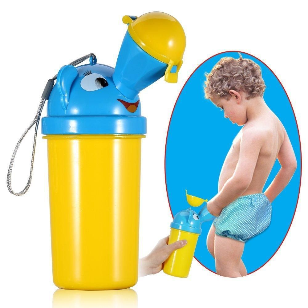 Baby Töpfchen Portable Child Potty Emergency Toilet Products Kids Potty