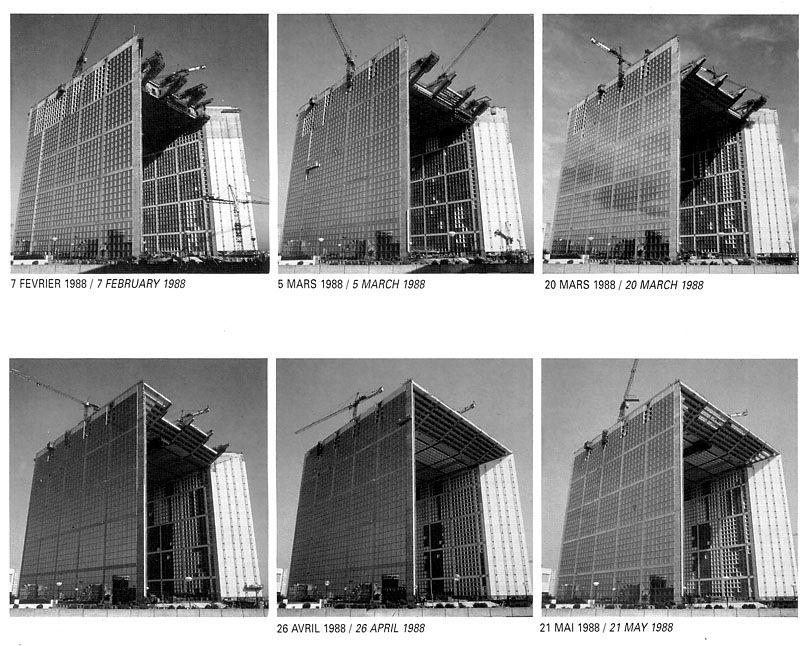 PSS - Le Forum de discussion   La Grande Arche - La Défense (92